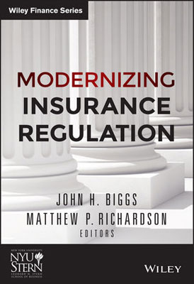 Modernizing Insurance Regulation
